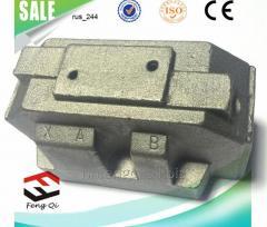 Rexroth hydraulic valve casting, 4WEH25 valve