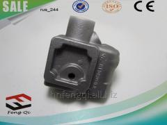 液压阀铸件,阀壳铸造件,HNFQ铸件