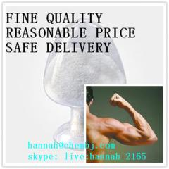 99% purity Testosterone Enanthate steroid powder