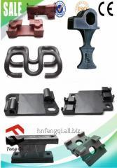 铁路铸件,HNFQ铸造