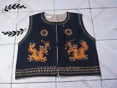 Batik clothing