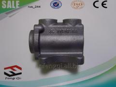 Carbon steel casting, casting hydraulic