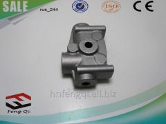Carbon steel casting, casting Henan Feng Qi