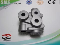 Precision casting, HNFQ castings