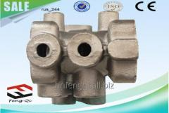 Nickel alloy castings, manufacturers supply