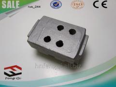 生铁铸造件,河南丰骐铸件