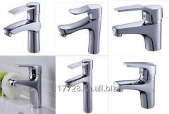 Водопроводный кран для умывальник,Faucet for washbasin
