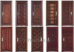 Входные металлические двери,Metal doors