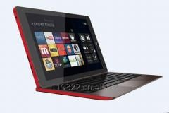 10.1inch 2 in 1 intel 3G calling function tablet