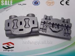 压力铸造件,液压阀外壳铸件