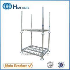 M-1 Warehouse metal storage stack racking pallet