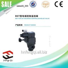 Normally closed solenoid valves solenoid control
