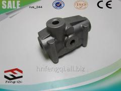 Iron castings, China factory direct
