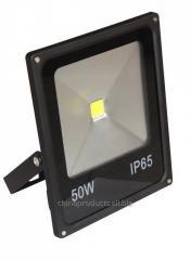 LED flood light 10W-100W