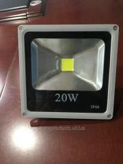 LED flood light 10W-50W