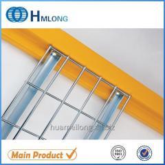 U channel material handling steel us wire decking