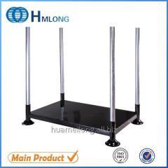 M-4 Industrial heavy duty movable metal steel racking