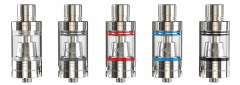 Atomizers for electronic cigarettes