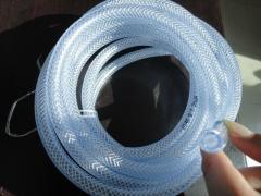 PVC Fiber Braided Reinforced Hose