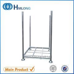 M-1 Industrial metal storage pallet stacking rack pallet
