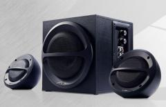 A110 F&D 2.1 multimedia speaker