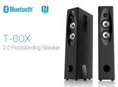 T60X F&D 2.0 Floor standing TV Speaker
