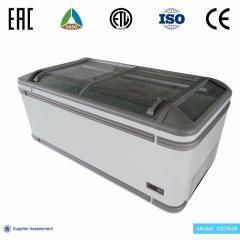 Similar AHT Commercial Supermarket Chest Freezer