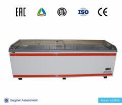 Similar AHT paris 250 Commercial Supermarket Chest Freezer