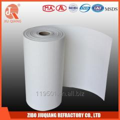 Refractory products, ceramic