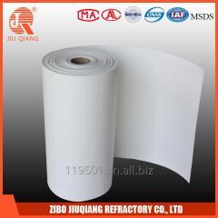 Refractory materails  ceramic fiber paper