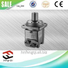 液压机器BMRW摆线液压马达