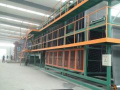 Modified Bitumen Waterproof Membrane