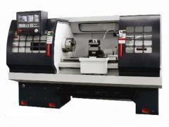 CNC Lathe CAK series
