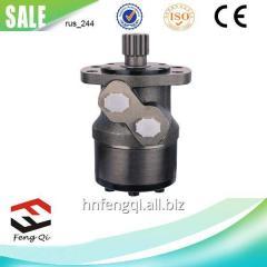 Hydraulic machine BMRS cycloid hydraulic motor