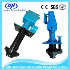 100 RV-SP Vertical Sump Slurry Pump
