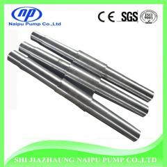 OEM Customised 316 Stainless steel Shaft