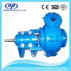 100ZJD L Low Abrasive Slurry Pump