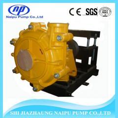 HH High Head Slurry Pump
