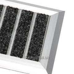 Aluminum Doormat Customized Size
