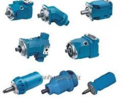 Hydraulic valve hydraulic valve Rexroth