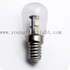 LED Refrigerator Light Bulb St26