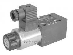 Hydraulic valve hydraulic proportional valve