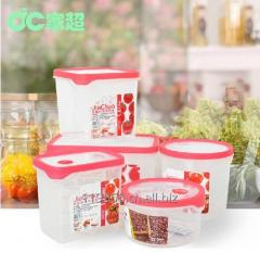 Factory Wholesale Best Selling 3-Compartment Bento