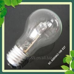 Лампа галогенная A55  220v-240v 28w  E27