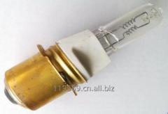 Лампа галогенная  КГМ 75-600 p4os/41