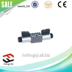4we3 series solenoid valve