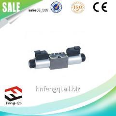 Hydraulic distributor 4we3