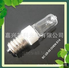 Лампа галогенная G9  H240-18  E14