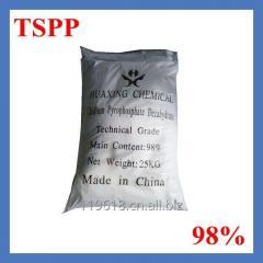 98% Tetrasodium Pyrophosphate TSPP Dodecahydrate