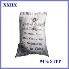 Industrial Grade Sodium Tripolyphosphate Na5P3O10